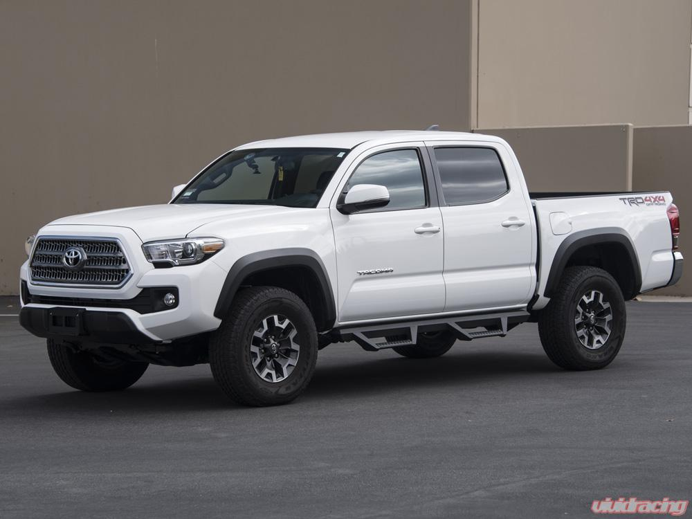 Bars In Tacoma >> Toyota Tacoma Steps Wiring Diagram