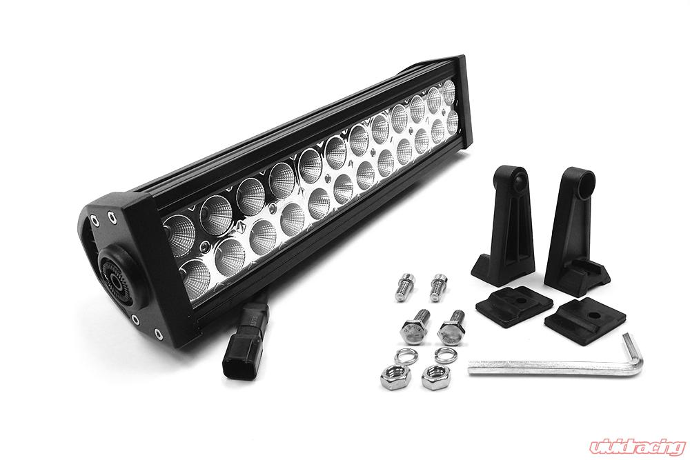 72015 | LED Light Bar 15 Inch Dual Row Southern Truck