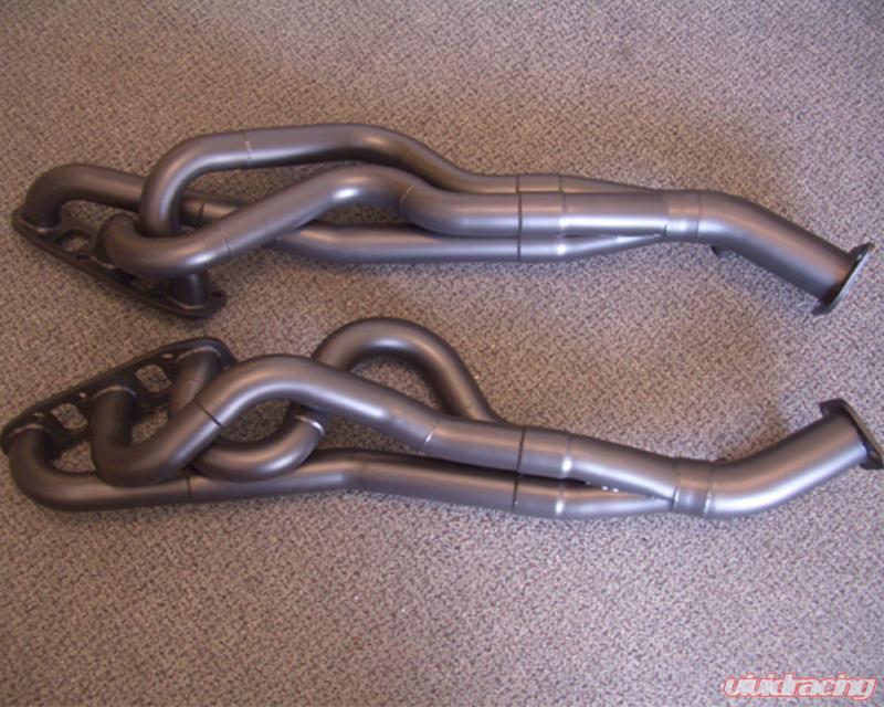 PPE Engineering Long Tube Equal Length Race Headers Nissan 370Z 09-18