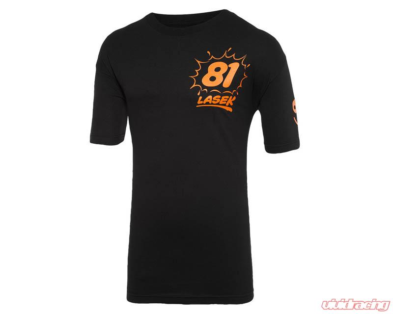 Puma Global Rallycross GRC Bucky Lasek 81 T-Shirt