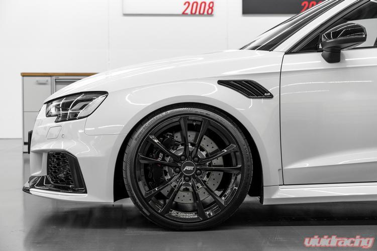 ABT Sportline 15in Performance Rotor Kit Audi RS3 8P 18-19