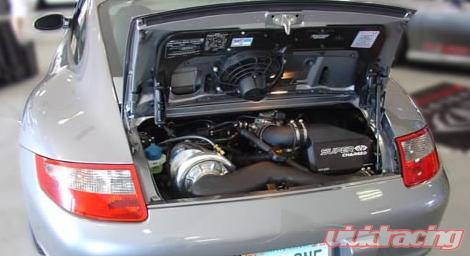 Vf Engineering 996 And 997 Supercharger Specials