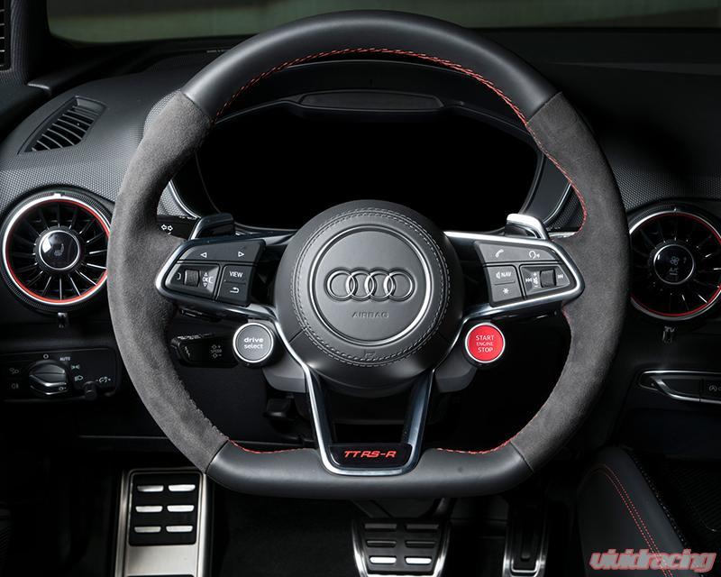 Abt Sportline Tt Rs R Complete Power Package Audi Tt Rs 2 5l 18 20