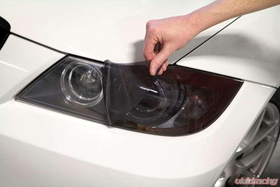 for covers about headlights tint headlight rtint smoked acura details itm film precut integra