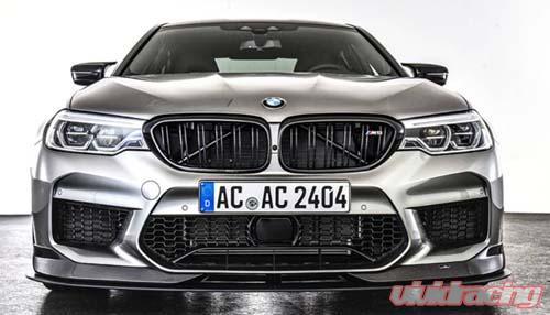 AC Schnitzer Front Splitter BMW F90 M5 18-20