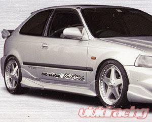 honda civic 1996 hatchback coupe