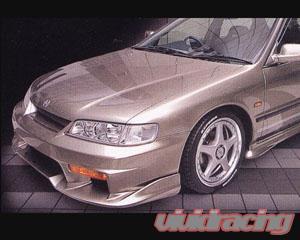 veilside 1996 1997 honda accord 4cly ce1 ec 1 wagon model type b complete kit frp ae041 2 vivid racing