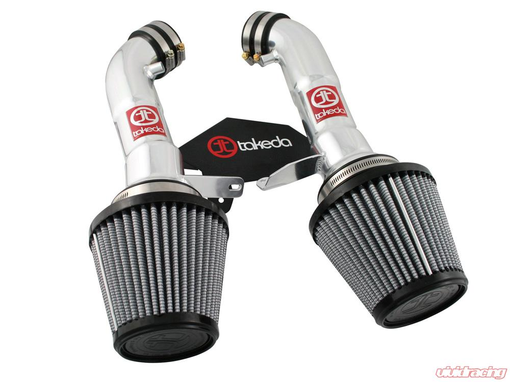 Takeda Stage-2 Pro DRY S Cold Air Intake System Infiniti G37 (Coupe)  08-13/Q60 14-15 V6-3 7L