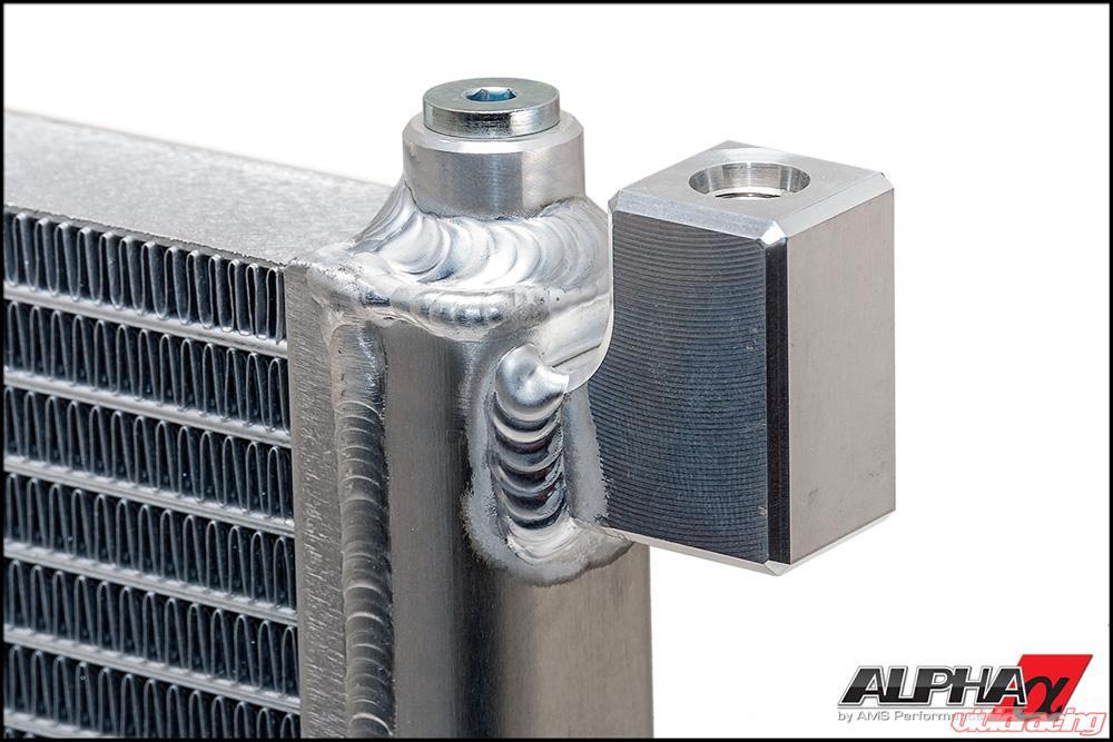 Alpha Performance Turbo Cooler System Audi S6 | S7 C7