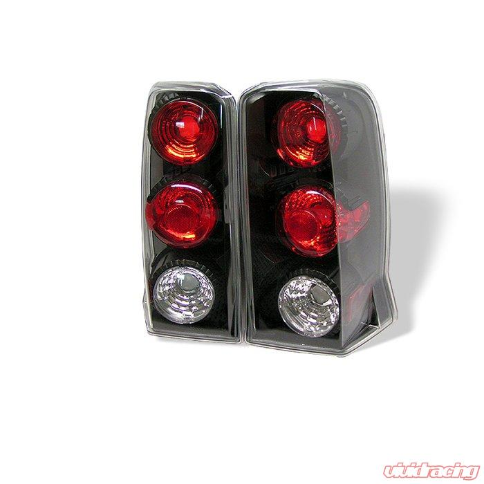Cadillac Escalade Ext Tail Lights