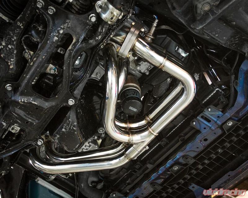 Agency Power Equal Length Header Subaru WRX | STI | Legacy GT | Forester XT