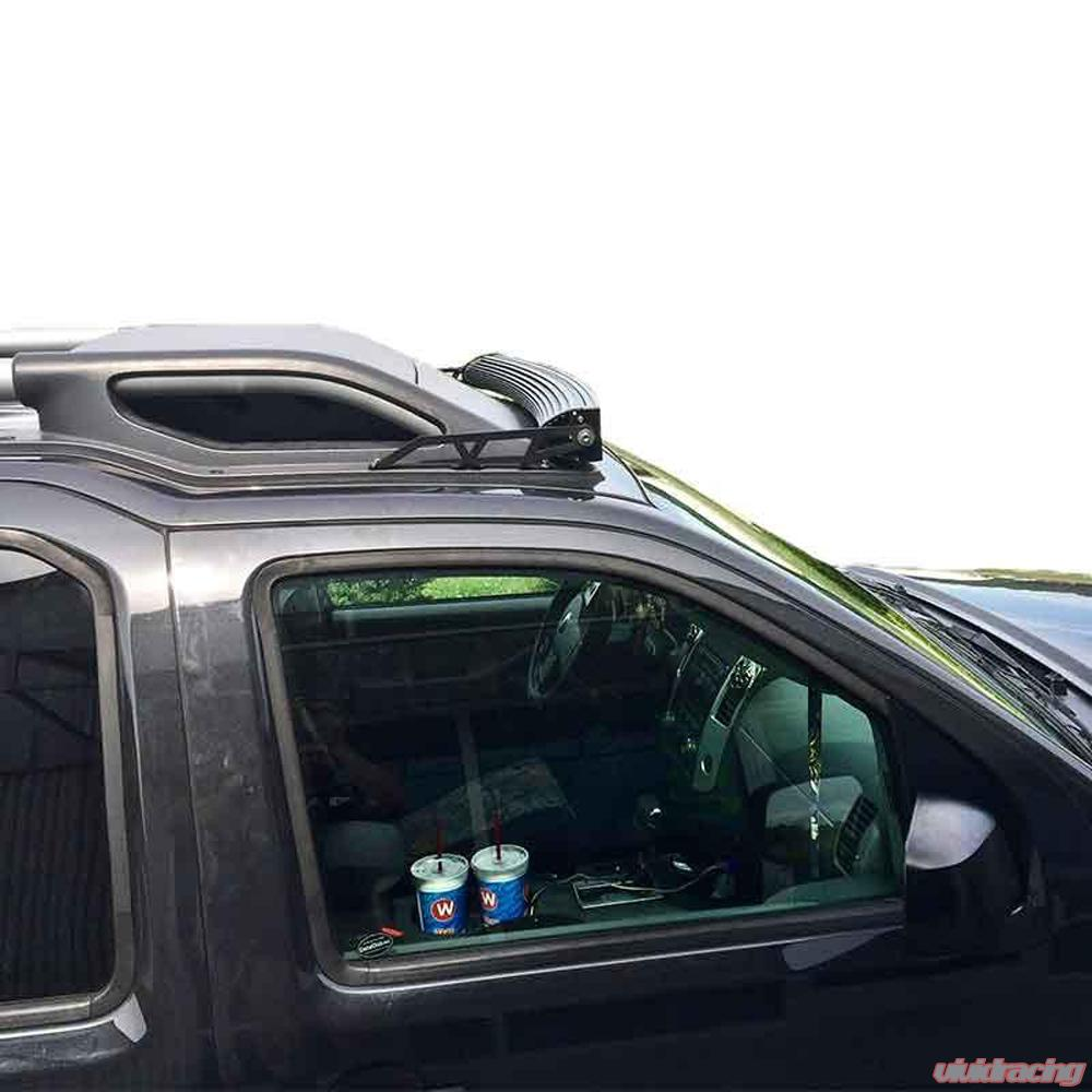 APOC Industries Xterra LED Light Bar Roof Mount For 42 Inch Curved 05-15  Nissan Xterra