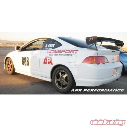 APR Performance Carbon Fiber GTC-200 RSX Spec