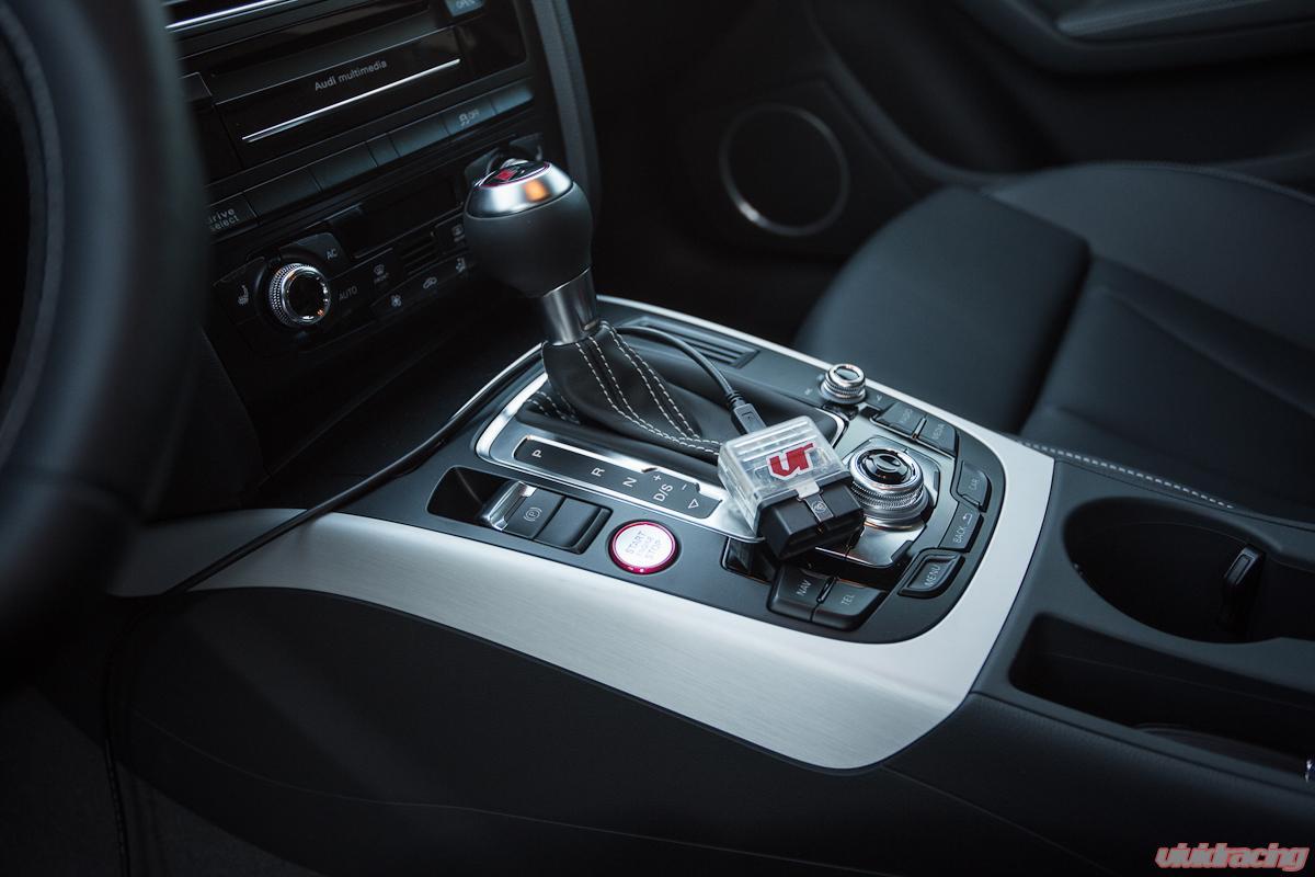 VR Tuned DSG Transmission Flash Audi A7 C7 DL501