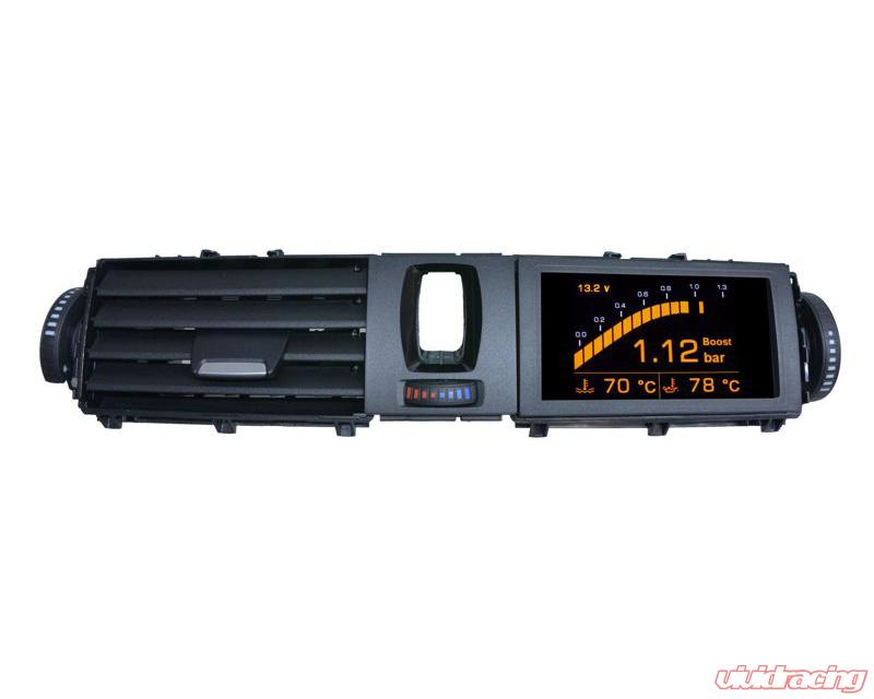AWRON F3xDGA Electronic Gauge Module Without exhaust damper control and  Deleter R | RHD | BMW 328i F30 12-16