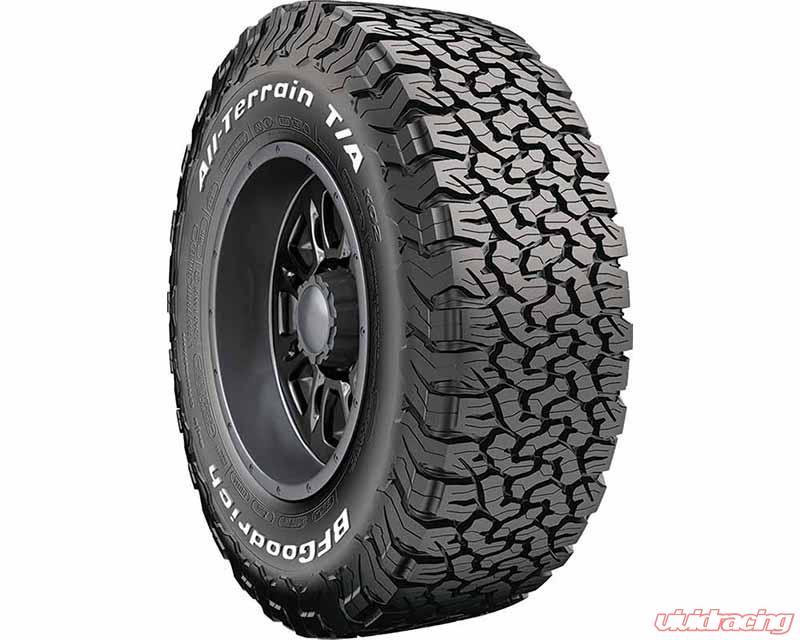 Bf Goodrich At >> Bf Goodrich All Terrain T A Ko 2 37x12 50r17 D 124r Tire