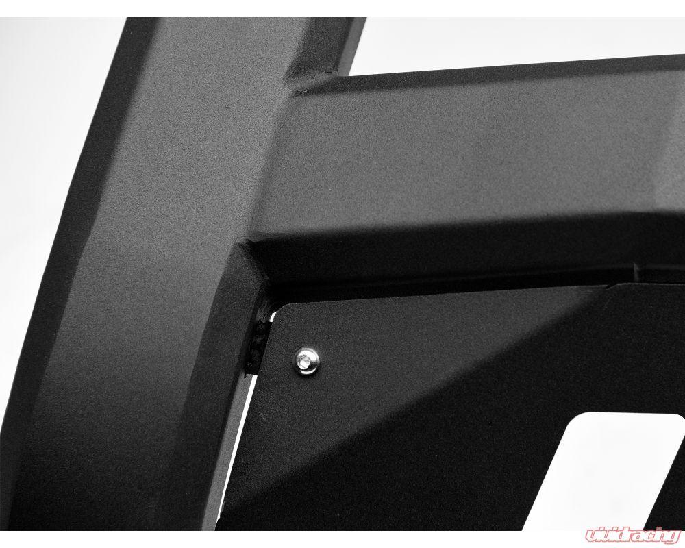Armordillo USA 7173866 AR Series Bull Bar Fits 2004-2012 Chevy Colorado Matte Black