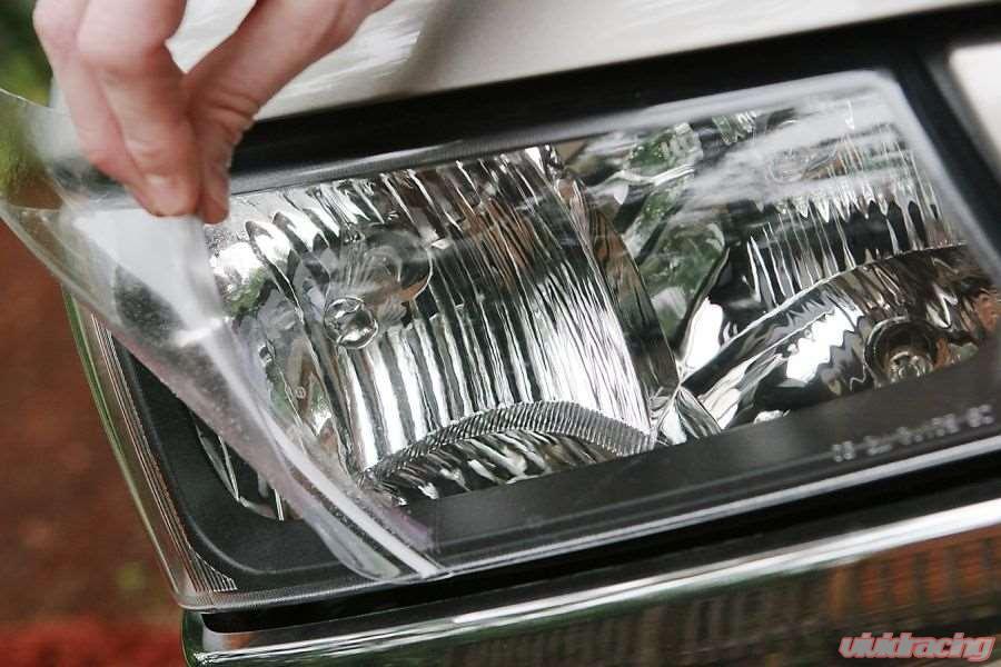 Lamin-x B002-1CL Headlight Cover
