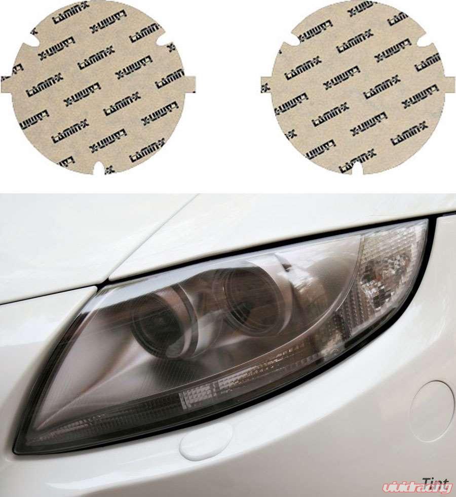 Bmw 3 Series 82 91 Us Spec Tint Headlight Covers Lamin X