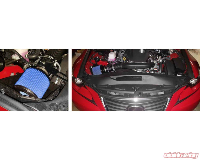 BMS Burger Tuning Lexus RC200t and GS200t Intake IS200t