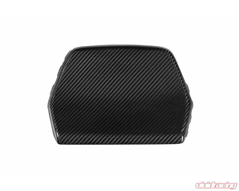 Eventuri Carbon Fiber Seat Back Covers BMW F82 | F83 M4 15-20