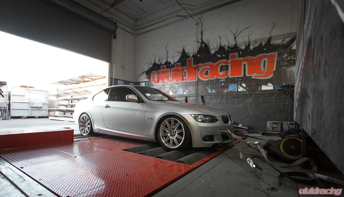 Vivid Racing VR Stage Upgrade Kit For N Turbo BMW I I - Bmw 135i performance upgrades