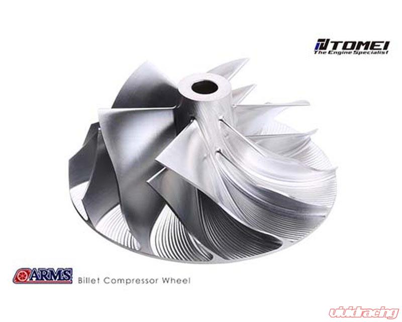 Tomei MX8270 Turbo Kit KA24DE Nissan 240SX S13 | S14 89-98