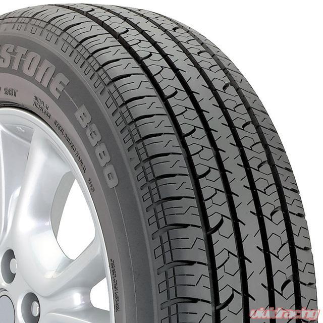 Bridgestone Run Flat Tires >> Bridgestone B380 Run Flat Tire P 225 60 R17 98t Sl Bsw Rf