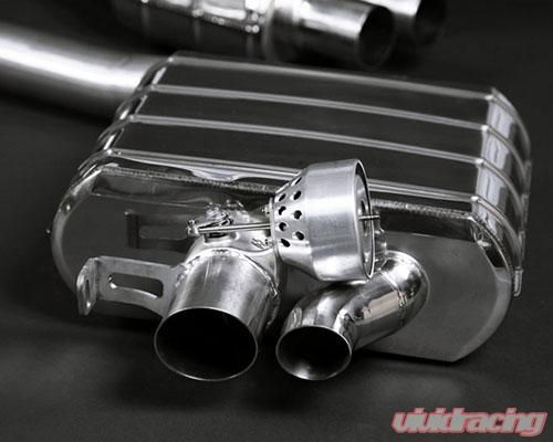 Capristo High Performance Exhaust System No Remote Audi Rs5 10 16 02au00503001 Image