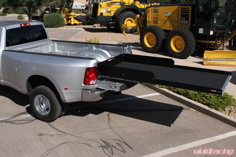 Truck Bed Tiedown