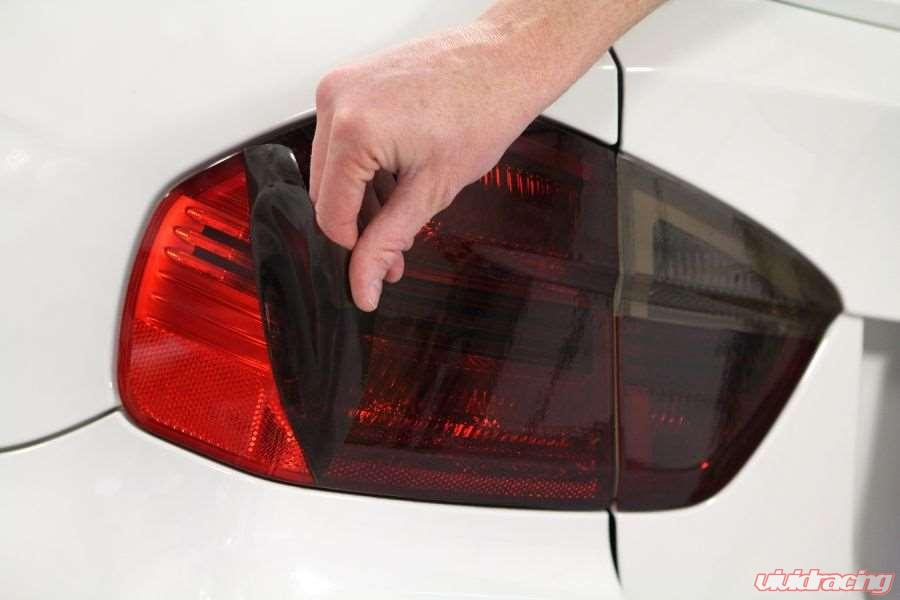Lamin-x CH220S Smoked Tail Light Film Covers