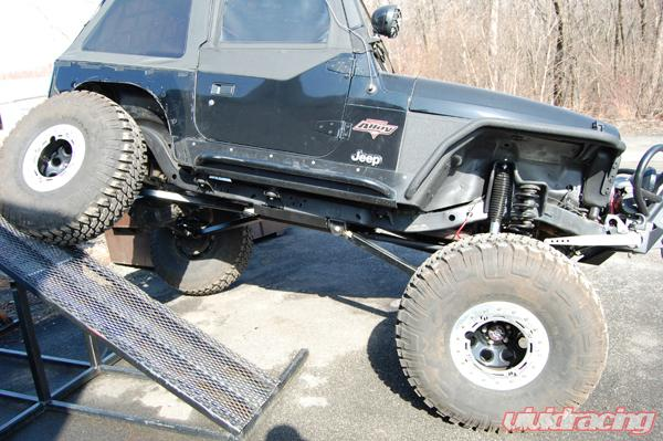 Jeep Tj Long Arm Lift Kit >> Cor 3205130 Cor Tj 5 5 Inch Long Arm Lift Kit W Rear 7 Inch