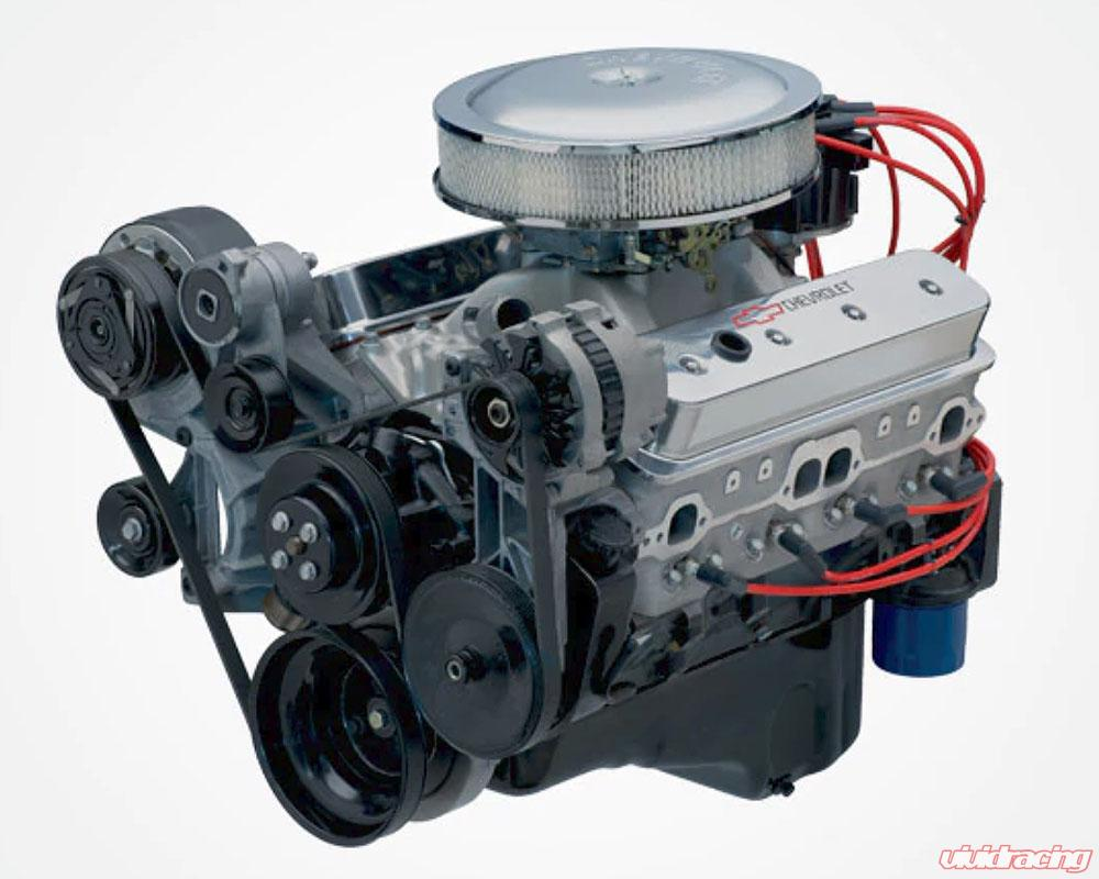 Chevrolet Performance SP350/385 Small-Block V-8 Crate Engine