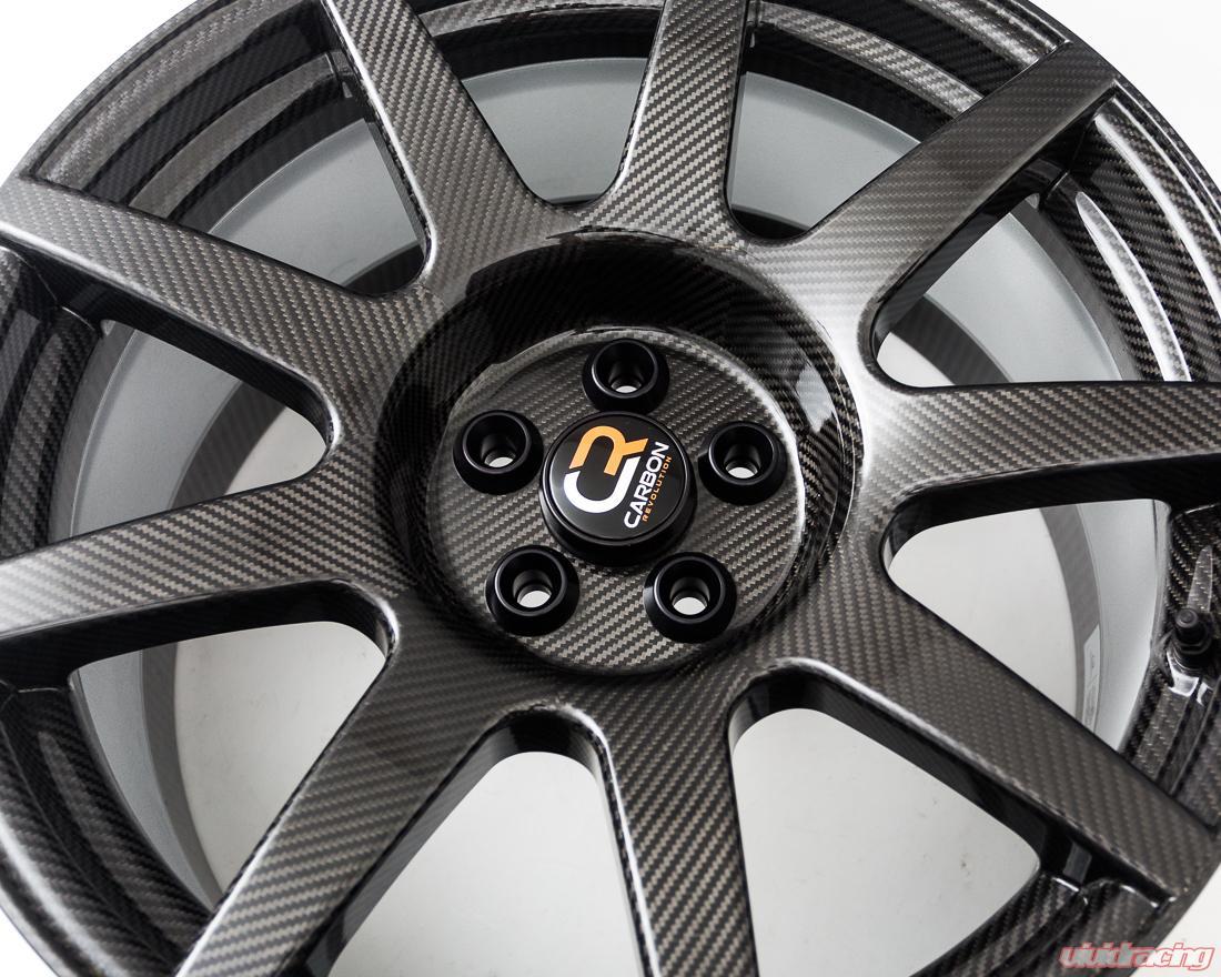 Carbon Fiber Wheels >> Carbon Revolution Carbon Fiber Staggered Cr 9 Wheel Set Bmw M3 E46 00 06
