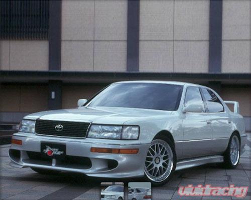 Jdm Lexus Ls400 Body Kit