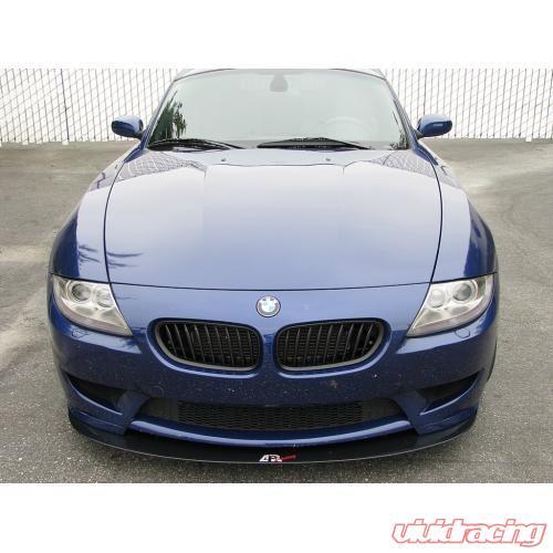 Bmw Z4m Coupe For Sale: APR Carbon Fiber Front Splitter BMW Z4M 02-08