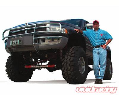 Ram 2500 Lift Kit >> Skyjacker 7 Inch Lift Kit Dodge Ram 2500 3500 V10 Cummins 4wd 00 02