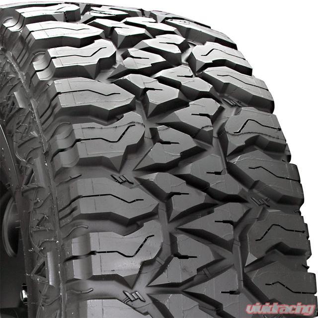 Truck Mud Tires >> Fierce Attitude M T Lt285 70 R17 121p D1 Owl