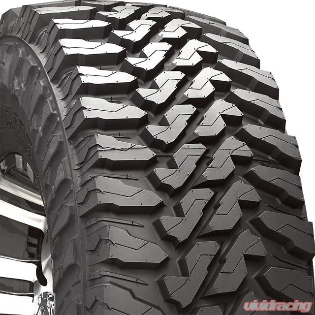 Truck Mud Tires >> Yokohama Geolandar M T G003 Lt265 70 R17 121q E1 Bsw
