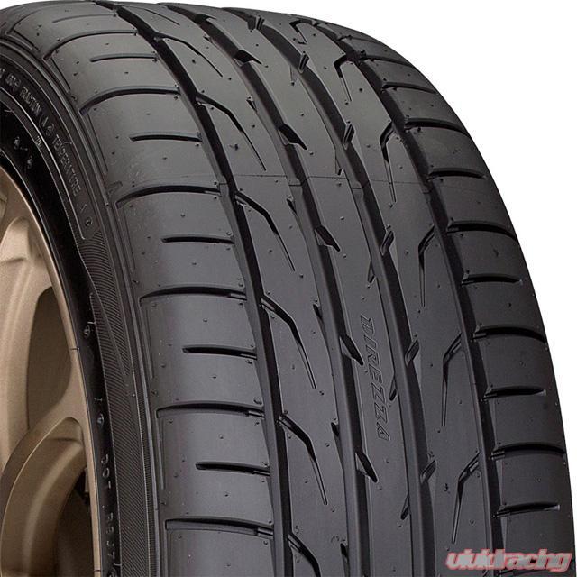 Dunlop Direzza DZ102 Tire 215 50 R17 91V SL BSW