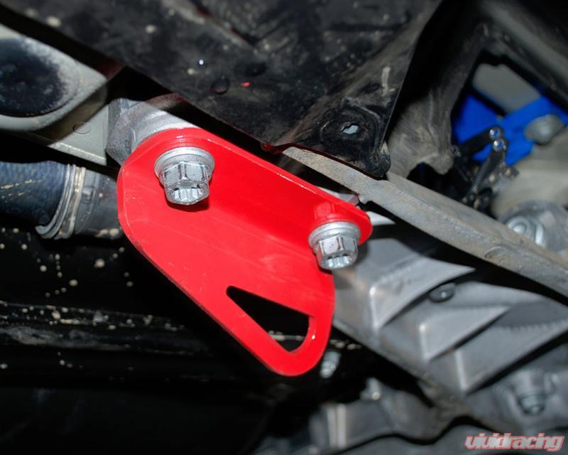 Fabspeed Front Tie Down Set Porsche 981 Cayman 2014