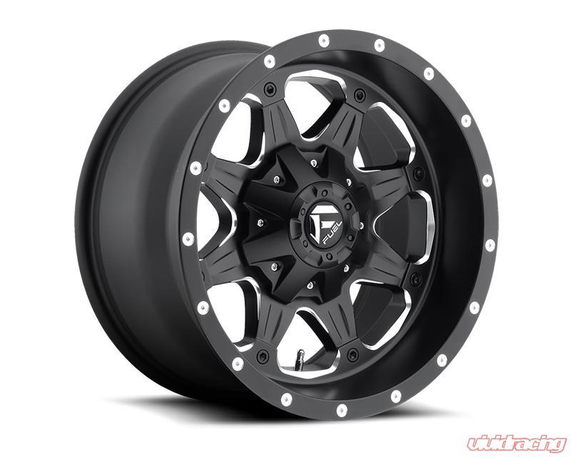 Fuel Wheels 20X9 >> Fuel Matte Black Milled Boost D534 Wheel 20x9 5x5 5 5x150 1mm