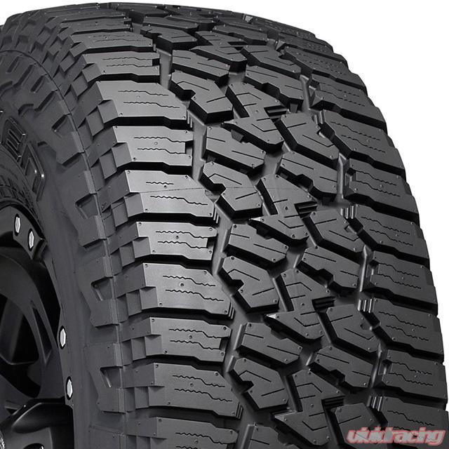 Falken Wildpeak AT3W all/_ Season Radial Tire-265//65R18 114T
