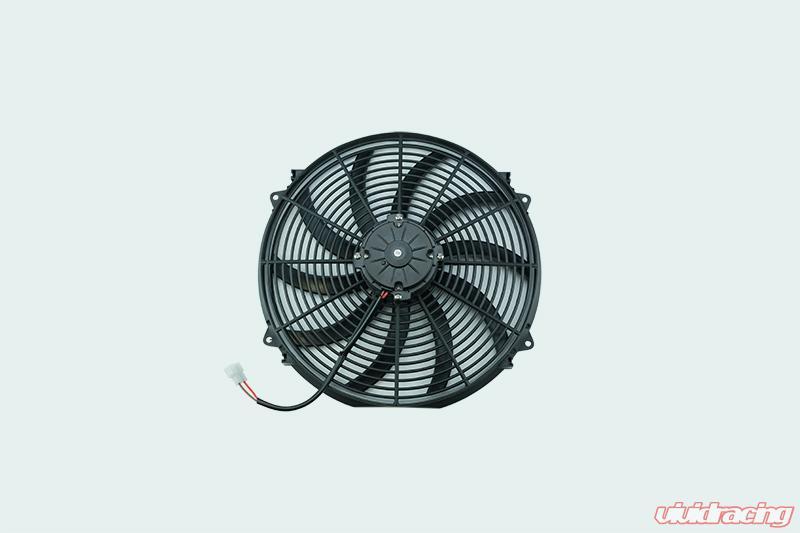 12 Inch Electric Radiator Fan Cold Case Radiators Fan12