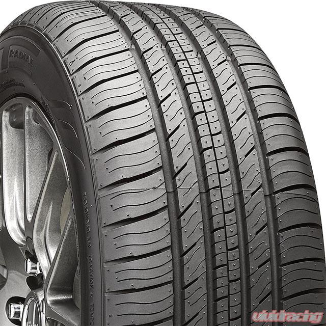 235//55R17 99H GT Radial CHAMPIRO TOURING A//S Touring Radial Tire