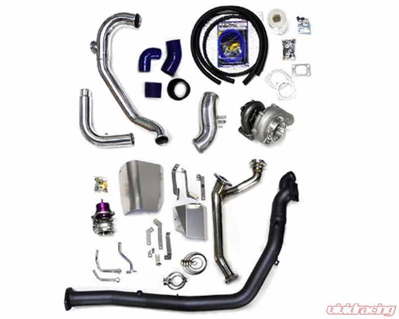 HKS GTII-7460 Turbo Upgrade Kit Subaru Impreza WRX EJ20 | EJ25 93-11
