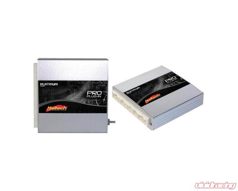Haltech Platinum PRO Direct Plug in ECU Kit Subaru Impreza WRX Manual  Transmission 02-07