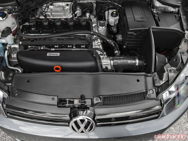 Ie 2 5l 5 Cylinder Intake Manifold Ultimate Kit Raw Manual Transmission Only Volkswagen