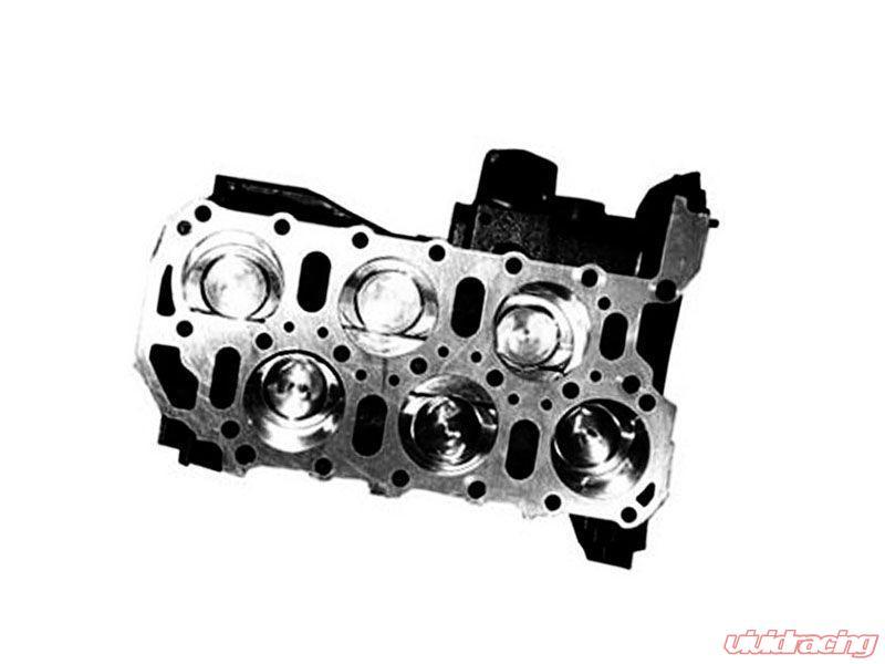IE Stage 1 Short Block Volkswagen 12V VR6 2 8L