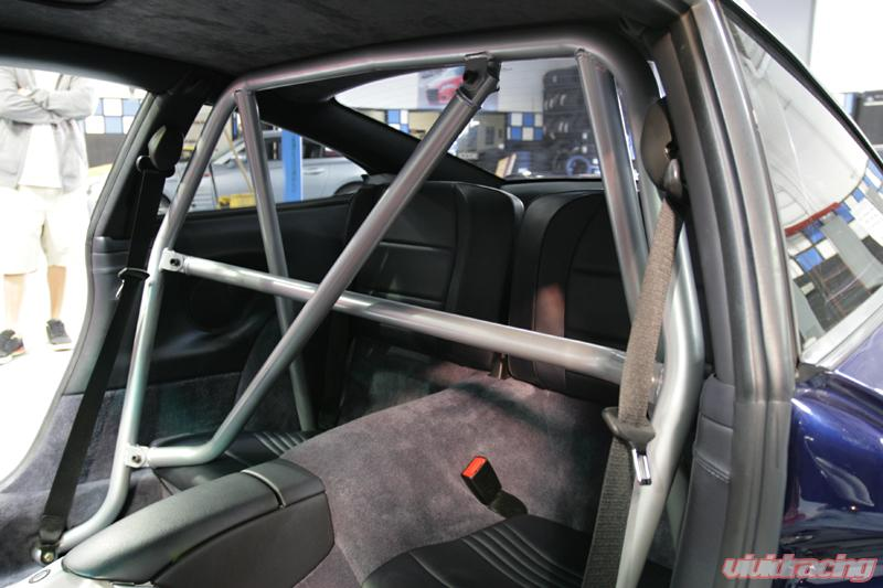 Roll Cage 6speedonline Porsche Forum And Luxury